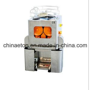 Auto Orange Juicer (ET-2000E-2) pictures & photos