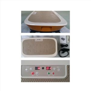 2015 Hot Sale Crazy Fit Massage/Body Shake Vibration Plate pictures & photos