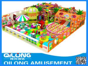 Indoor Playground of Children Playgorund (QL-150602B) pictures & photos