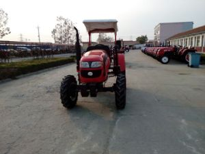 Chinese Manufacturer Foton 354 Farm Tractor for Sale pictures & photos