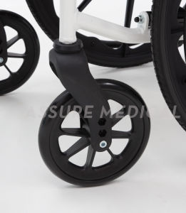 Aluminum, Lightweight, Wheelchair, in Disabilities (AL-001G) pictures & photos