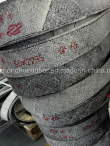 Textile Machinery Cone Drums Belts pictures & photos