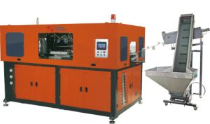 Automatic 2000ml Pet Blow Moulding Machine with Six Cavities pictures & photos