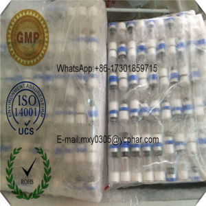 100% Real 2mg/Vial Polypeptide Oxytocin for Childbirth 50-56-6 Phar Grade pictures & photos