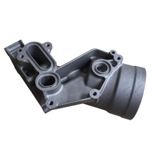 Auto Die Casting Parts, Car Parts pictures & photos