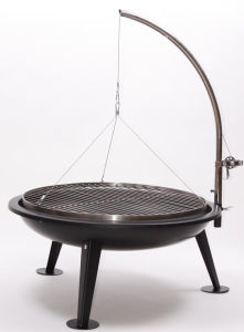 2016hot Selling Outdoor BBQ Grills & Brazier pictures & photos