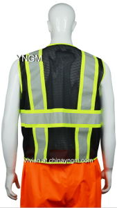 Reflective Workwear /Reflective Safety Vest pictures & photos