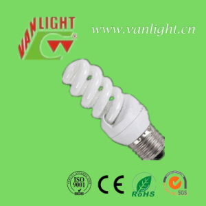 Mini Full Spiral T2-11W E14 CFL, Energy Saving Lamp pictures & photos