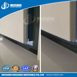 Factory Supply Durable Metal Skirting for Wall Protection pictures & photos