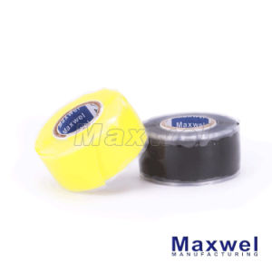 Self Fusing Silicone Rubber Electrical Tape for Waterproof pictures & photos