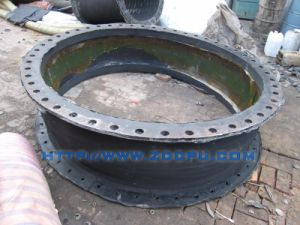 Machining Corrugated Metal Expansion Bellow Coupling / Stainless Steel Pipe Joint Bellow pictures & photos