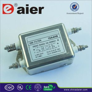Daier 220V Active Harmonic EMI Filter pictures & photos