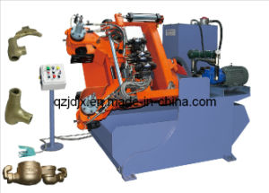 Gravity Die Casting Machine (for Copper and Brass) (Jd-Ab400) pictures & photos