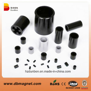 Customized Bonded NdFeB Magnet for Motor pictures & photos