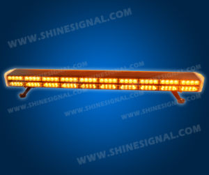 Dual Layer LED Warning Emergency Light Bar for Police (L1600) pictures & photos