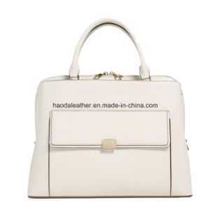 Top Selling Handbag 2016 New Tote Fashion PU Handbag (kitt-05)