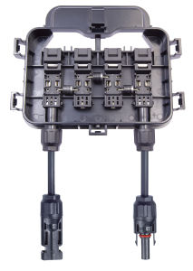 PV-Cy801 PV Waterproof 4 Rail 72′′ Junction Boxes