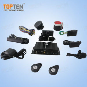 GPS Vehicle Tracker with Camera for Fleet Management Tk510-Ez pictures & photos