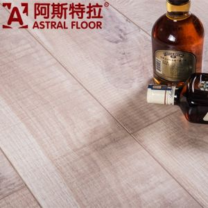 2015 2016 New Product CE Certificate HDF Laminate Flooring (AS00123) pictures & photos