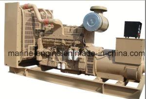 800kw/1000kVA Cummins Diesel Marine Genset for Sale pictures & photos