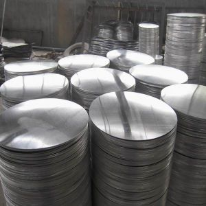 1050 aluminium circles for cookwares pictures & photos