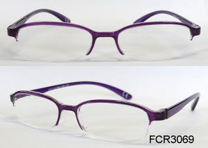 Insight Italian Design Slim Wholesale Magnifying Reading Glasses pictures & photos