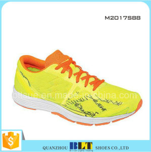 Pop Jinjiang Running Shoes for Men pictures & photos