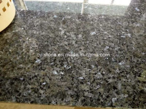 Natural Stone Blue Pearl Polished Granite for Slabs /Tiles/Countertops
