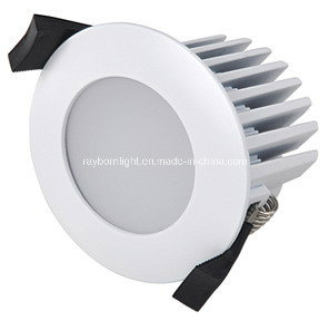 7W Round Recessed Ceiling LED Downlight with Austrlian Plug pictures & photos