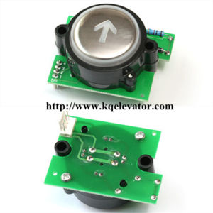 Elevator Parts/Elevator Push Button/Ak-3 pictures & photos