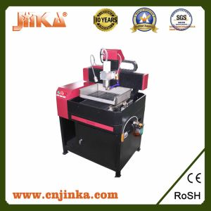 CNC Router Advertising Machine Jk-3525 pictures & photos