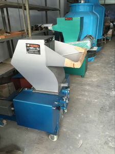 Plastic Bottle Crusher/Crusher Machine pictures & photos