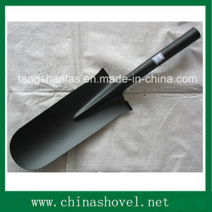 Shovel Argicultural Hand Tool Carbon Steel Shovel Head S526 pictures & photos