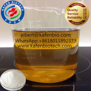 100% High Purity Best Supplier Boldenone Undecylenate EQ Injectable Equipoise Steroids Drug pictures & photos