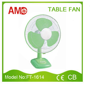 "Hot-Selling Good Quality 16"" Table Fan (FT-1614) pictures & photos"