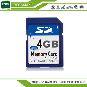 Real Full Capacity 16GB TF Memory Card pictures & photos