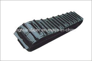 Harvester Crawler Rubber Track (400*90) pictures & photos