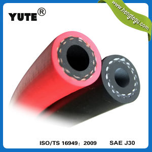 Yute Brand Wholesale Manufacturer 3/16 Inch Colored Fuel Hose pictures & photos