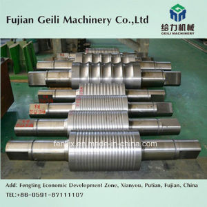 Steel Roller for Rolling Mill Equipment pictures & photos