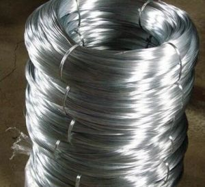 Low Price Good Quality Electro Galvanized Iron Wire pictures & photos