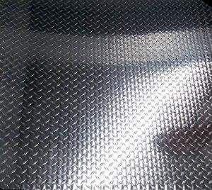 diamond plate aluminum sheets pictures & photos