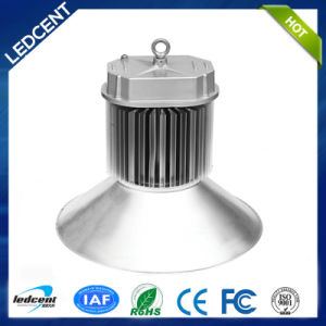30W~100W Thin Radiator Power LED High Bay Light pictures & photos