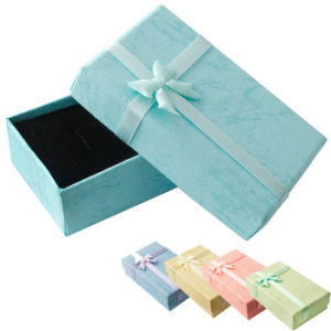 Paper Gift Box and Packaging for Necklaces/Jewelry/Display/Flash Drive Boxes pictures & photos
