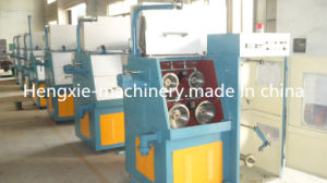 Hxe-22ds Fine Wire Rod Drawing Machine -High Speed pictures & photos