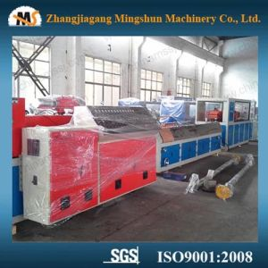 PVC Profile Extruder Line with Good Price