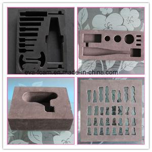 EVA, 20-45 Shore Foam Custom Foam Inserts for Jewelry Box pictures & photos