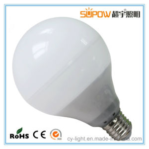 Ce RoHS UL Aluminum Body 12W 15W 18W E27/B22 LED Light Bulb pictures & photos