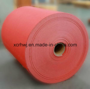 China High Quality Vulcanized Rubber Sheet with Low Price/Vulcanized Vulcanized Fiber Sheets 100% Cotton Pulp Manufacturer/China Factory Direct Sale Red Paper