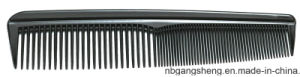 Popular Hair Comb Plastic Comb for Hair Salon and Home pictures & photos