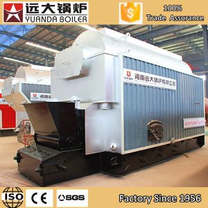 Fully Auto Horizontal Chain Grate Coal Fired Boiler in China pictures & photos